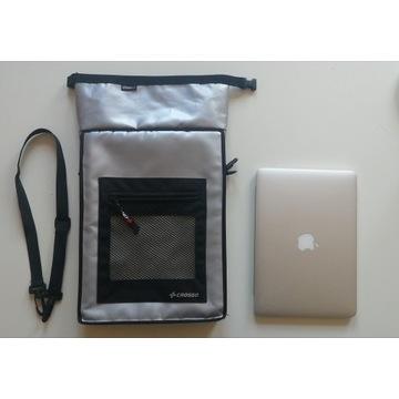 Wodoszczelna torba / pokrowiec na laptopa Crosso