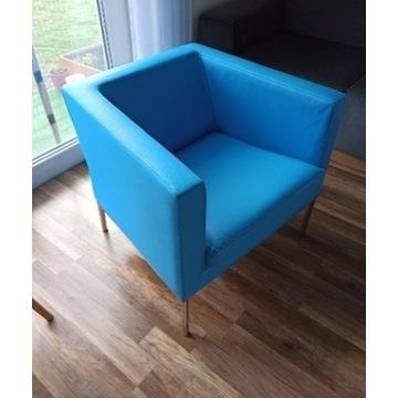 Fotel IKEA KLAPPSTA - stan idealny