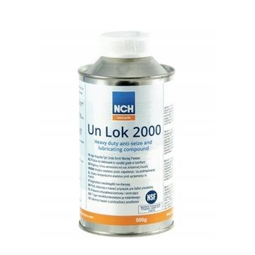 Preparat antyzatarciowy NCH lubricants UN LOK 2000