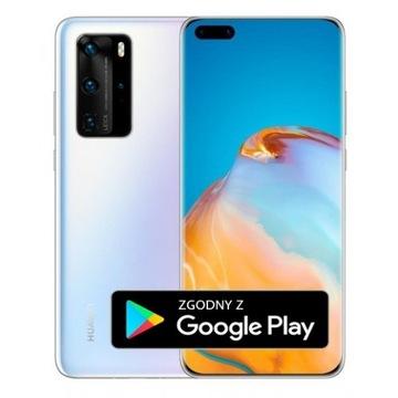 Huawei P40 Pro+ usługi Google, GMS, Sklep play