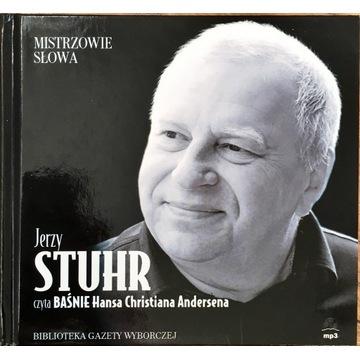 Jerzy Stuhr czyta Baśnie Andersena AUDIOBOOK