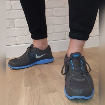 Buty Nike Dual Fusion Run sneakers
