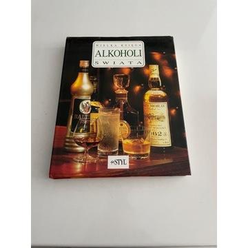 Wielka księga alkoholi świata