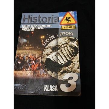 Historia z pegazem 3 Szymanowski