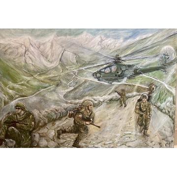 galeria-ewart - Misja pokojowa