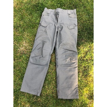 Spodnie Helikon UTP Polycotton  XL Long Olive Drab