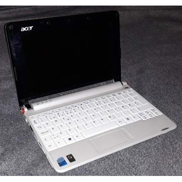 Laptop Acer Aspire One ZG5 Atom 1.5GB/120GB WIN7