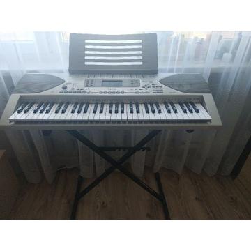 Keyboard Casio CTK-900+stojak