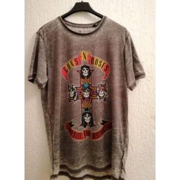 Koszulka Guns n Roses rozmiar L