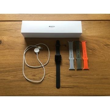 Apple Watch 3 GPS 42mm Cellular Grey Black eSIMLTE