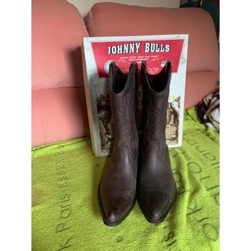 Buty kowbojskie 45rozmiar