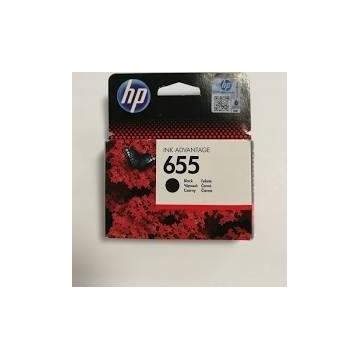 Wkład atramentowy HP INK ADVANTAGE 655