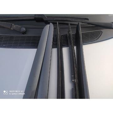 Honda accord VIII listwa szyby czołowej