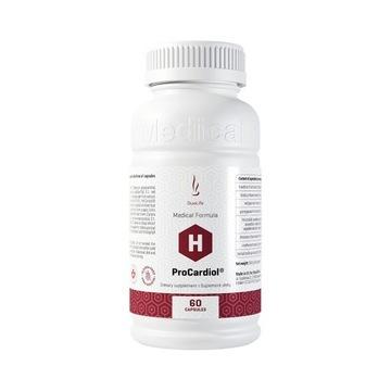 Duolife ProCardiol- 100% natura