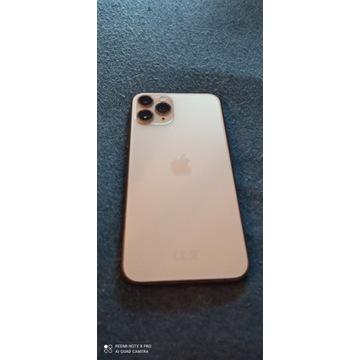 iPhone 11 Pro po zalaniu