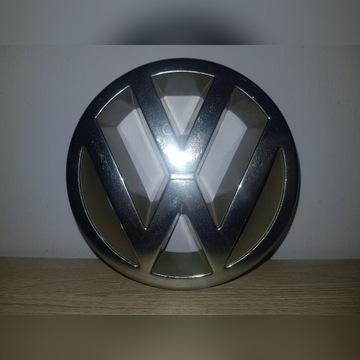 Znaczek - emblemat VW przód