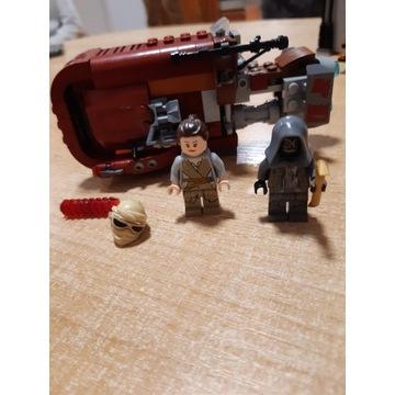 LEGO STAR WARS 75099 OD 1ZŁ!!!!!!!!!!!!!!!!!