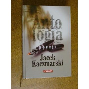 Jacek Kaczmarski, Antologia poezji
