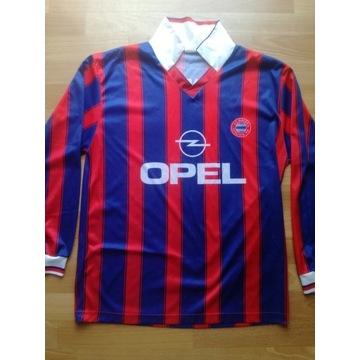Koszulka Bayern Monachium sezon 96/97 rozmiar XL