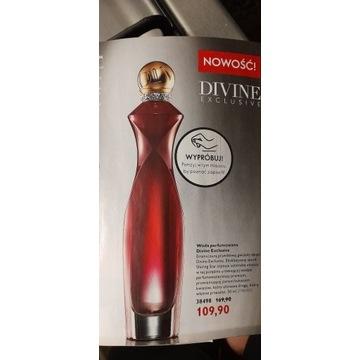 Divine Exclusive woda perfumowana
