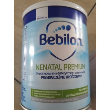 Nanatal Premium