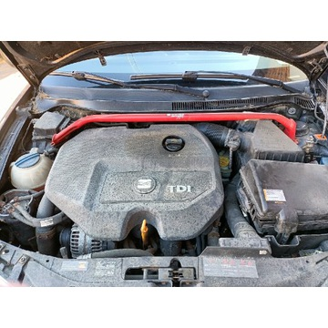 Skrzynia biegów Seat Ibiza 1.9 TDI AXR
