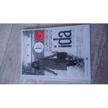IDA    /      DVD FILM