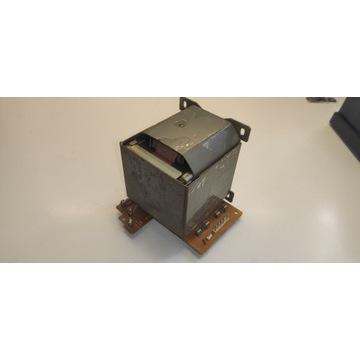 Transformator audio: 29v/48v/68v/97v