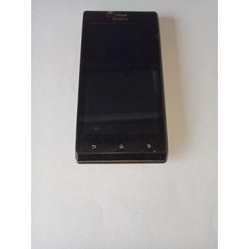 Sony Xperia J ST26i (pm-0160-bv)