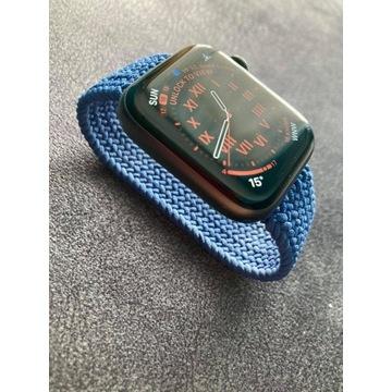 Apple Watch 5  44mm czarny