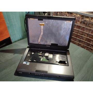 Laptop Toshiba Satellite L300-2C7