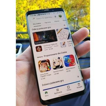 Samsung Galaxy S9 - Snapdragon 845