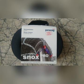Łańcuchy śniegowe PEWAG SNOX PRO SXP 540 205/55-16