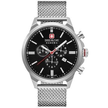 Swiss Military Hanowa męskie zegarki analogowe kwa