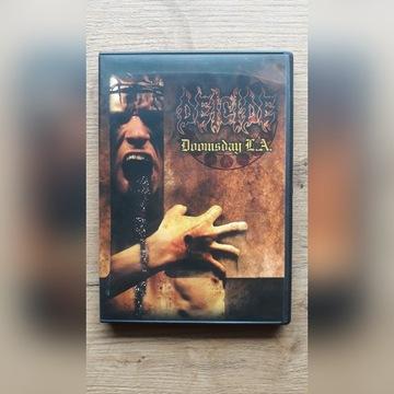Deicide - Doomsday L.A. / DVD