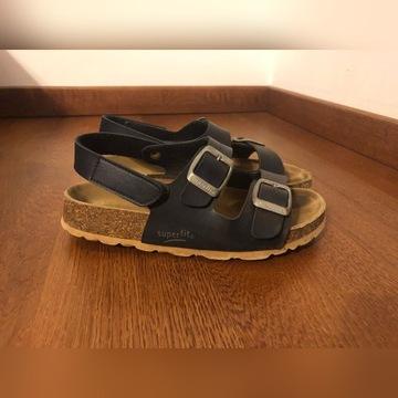 Sandały Superfit 31