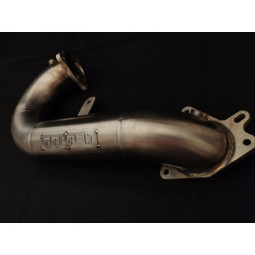 Downpipe Renault F4RT 2.0tce