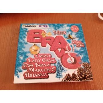 Składanka BRAVO HITS 2012