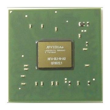 Nowy Układ Chip NVidia NF4-SLI 088375.R7