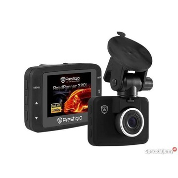 Full HD, PRESTIGIO 320i Kamera Samochodowa