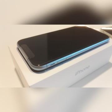IPhone XR-Nowy, Oryginalny ekran iMad, BATERIA 98%