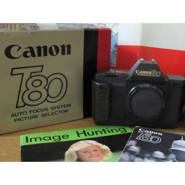 Canon T80