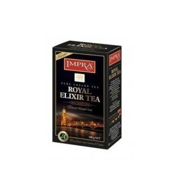 Herbata czarna liściasta Impra Royal Elixir Tea