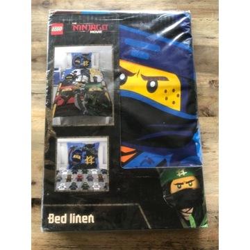 Pościel Lego Marvel Ninjago 140/200 50/70-75