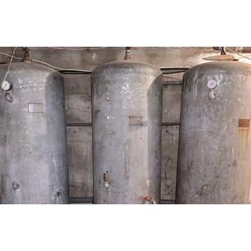 Zbiorniki hydroforowe 200 litrowe
