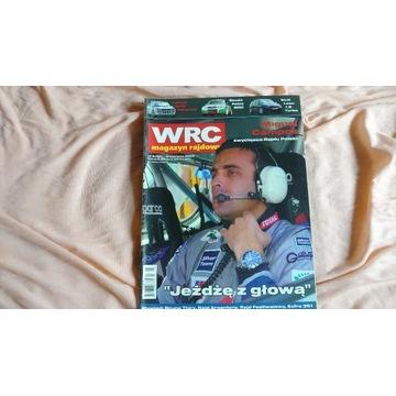 WRC Magazyn Rajdowy nr 22 6 czerwca 2003