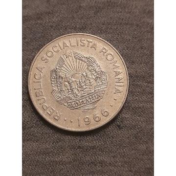 Moneta.Krause Rumunia 1 leu