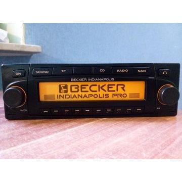 Radio Becker Indianapolis MP3 BECKER BE7950