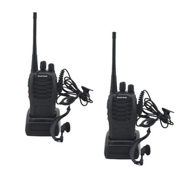 Krótkofalówka radiotelefon WALKIE-TALKIE od 1zł