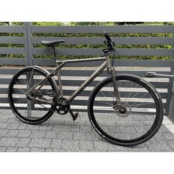 Rower urban GTbikes eightball alfine 8